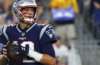 Should Tom Brady feel slighted? Skip Bayless discusses why