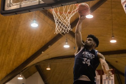Why Fairleigh Dickinson's NCAA trip is different this time around
