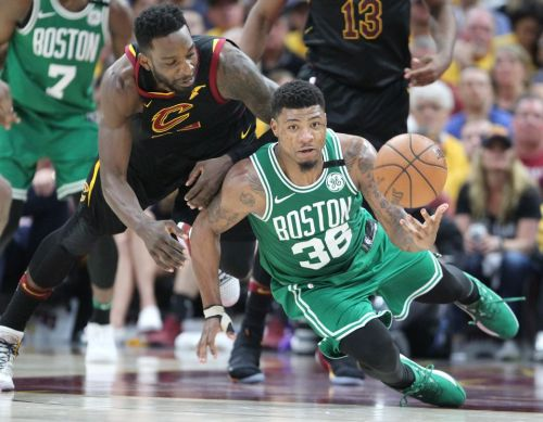 Mystique, LeBorn James, the Cleveland Cavaliers and the Boston Celtics: Bill Livingston