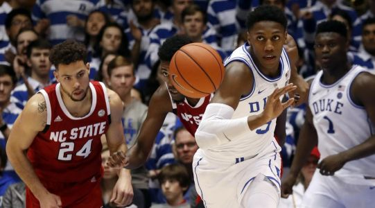 Want tickets to Duke-North Carolina? Prepare to pay Super Bowl prices