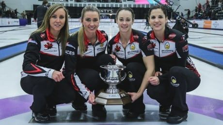 Homan beats Einarson at the National for 9th curling Grand Slam title
