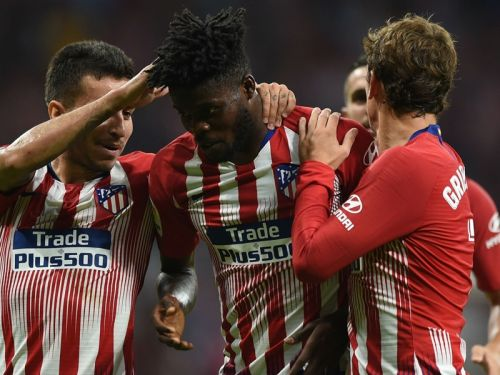 Atletico Madrid 3 Huesca 0: Rojiblancos cruise ahead of Madrid derby
