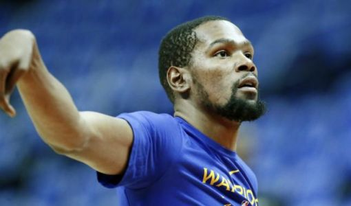 Les Warriors pas séduits par un sign-and-trade retardé de Kevin Durant