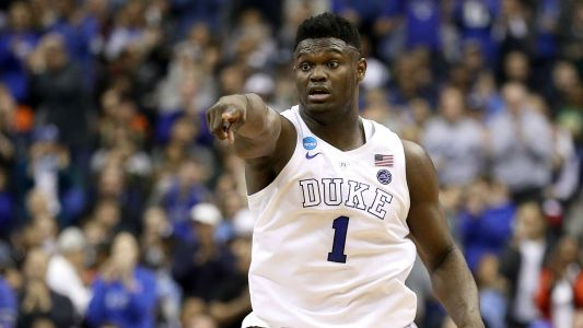 NBA Draft 2019 rumors: Latest news on Zion Williamson's agent search, where Jarrett Culver will land