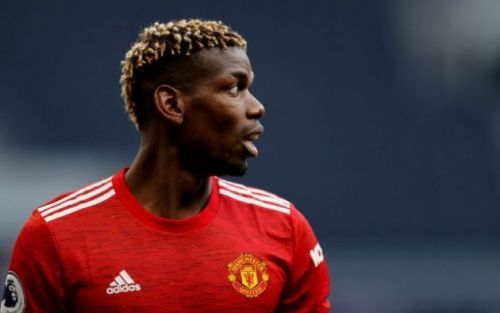 Contract rejected: Man United star edges towards exit door after snubbing £100K-a-week pay hike