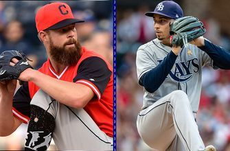 Mark Sweeney and Nick Swisher make their picks for AL Cy Young