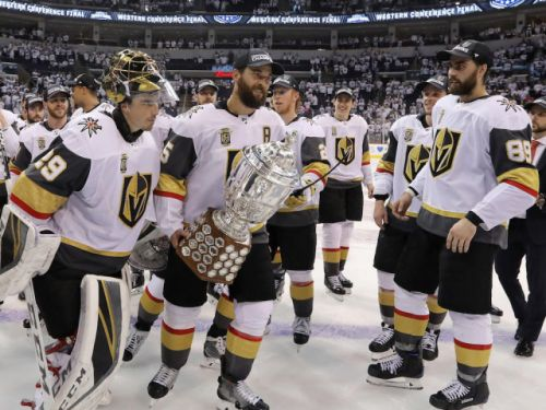Marc-Andre Fleury's character makes it easy for former mates to be happy for his success