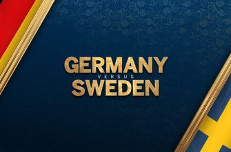 Full Match Replay: Germany vs. Sweden