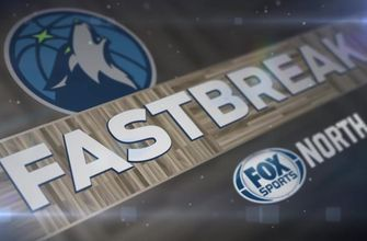 Wolves Fastbreak: Minnesota lost in 1st quarter