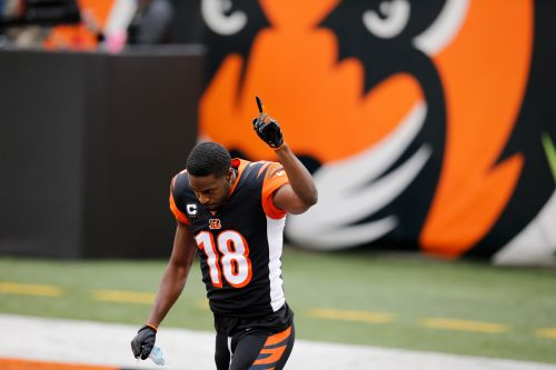 A.J. Green signing with Arizona Cardinals after 10 years with Cincinnati Bengals