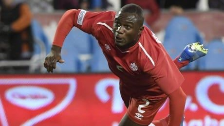 Canada defeats St. Kitts & Nevis in CONCACAF Nations League qualifier