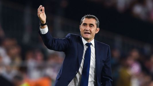 Valverde must take blame for Barcelona's Copa del Rey humiliation