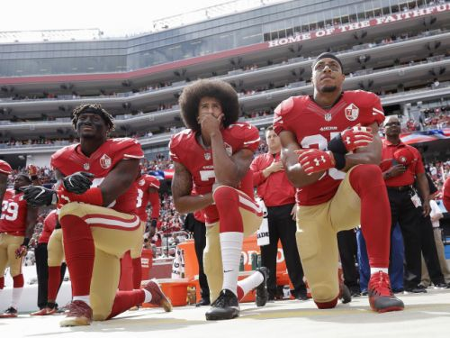 NBA coach blasts NFL for 'idiotic' anthem policy, spotlights stark difference in how each league treats its players