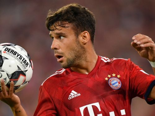 'Hoeness wanted Bernat to sign a five-year deal!' - Agent hits back at Bayern Munich president