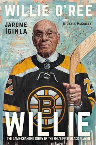 Book excerpt: Willie O'Ree on wide-ranging impact of Foster Hewitt, HNIC