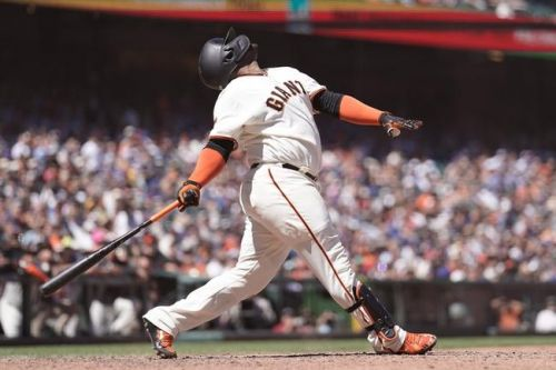 Chicago Cubs vs. San Francisco Giants - 8/20/19 MLB Pick, Odds, and Prediction