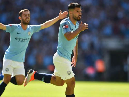 Man City Team News: Injuries, suspensions and line-up vs Arsenal