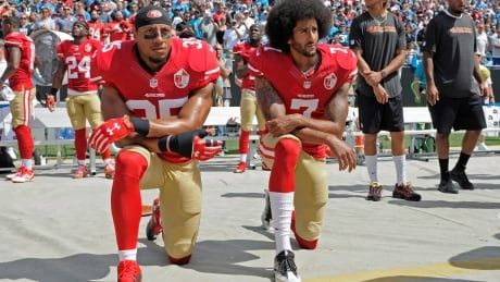 Colin Kaepernick, Eric Reid settle collusion lawsuits with NFL