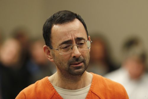 Four years later, how the Larry Nassar and USA Gymnastics scandals continue