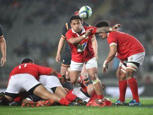Tonga Rugby World Cup Fixtures, Squad, Group, Guide