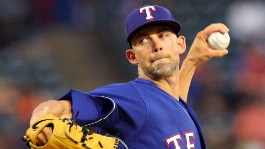 MLB trade rumors: Phillies want starter Mike Minor from Rangers