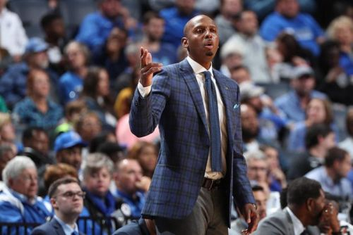 University of Memphis' basketball class rated No. 1