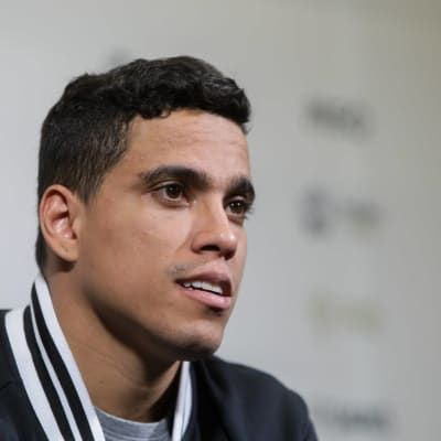 Wendell Lira: I want to reach the next Grand Final