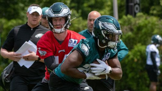 Fantasy: Which RBs will exceed expectations in 2019?
