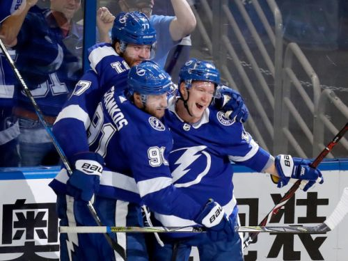 Tampa Bay Lightning trying to focus on Game 6 with another trip to Stanley Cup final within reach