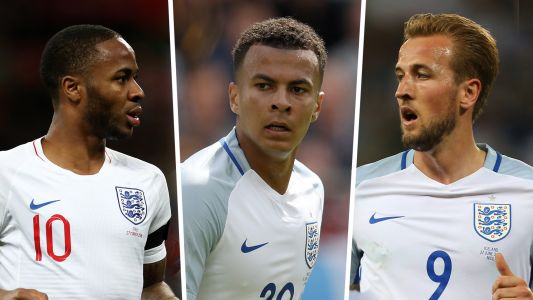 England's World Cup squad confirmed: Southgate names Trent Alexander-Arnold in 23-man team