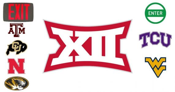 UPDATED: How are former, newer Big 12 teams doing since the moves?