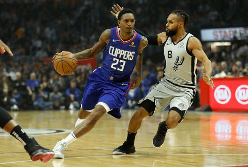 NBA scores, highlights: Rockets demolish Warriors in West Finals rematch; Clippers pull out close win over Spurs