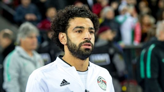 Video: Mido hopeful over Salah fitness