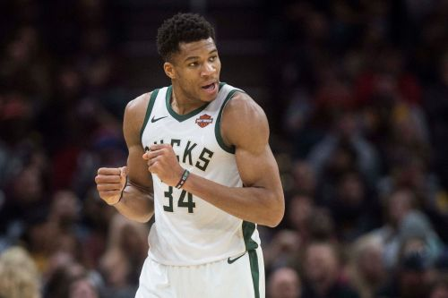 Bucks star Giannis Antetokounmpo wins 2018-19 NBA Most Valuable Player award