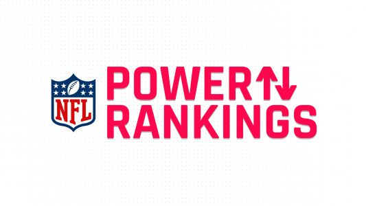 NFL power rankings: Seahawks, Bills, Steelers get closer to top; Eagles, Vikings in a free fall for Week 3
