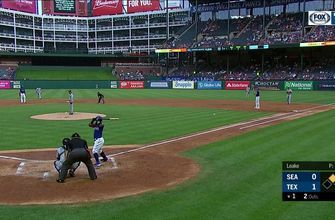 HIGHLIGHTS: Rougned Odor HAMMERS the 3-Run Home Run to Right