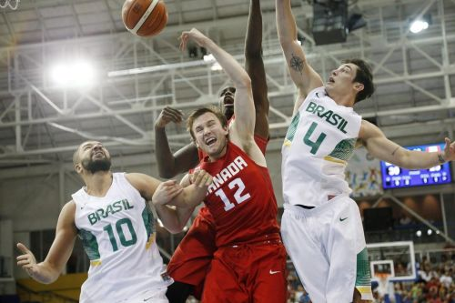 Canadian basketball diehards aren't just along for the ride