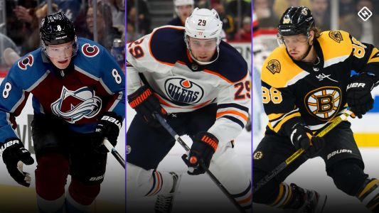 NHL 2019-20: Leon Draisaitl, David Pastrnak and 10 things we've learned so far this season