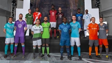 The Canadian Premier League is coming to CBC Sports