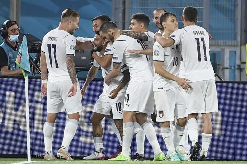 Italy convincing in 3-0 win over Turkey to open Euro 2020
