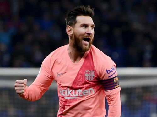 Espanyol 0 Barcelona 4: Magical Messi dazzles in derby demolition