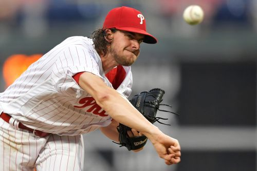 Jacob deGrom has some more competition in Cy Young race