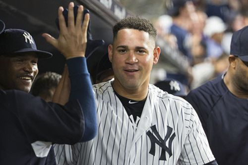 Yankees confirm timetable for Gary Sanchez's return