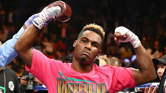 Former junior middleweight champion Jermell Charlo acquitted of domestic violence charges