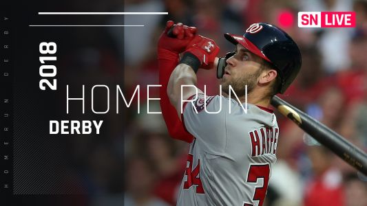 Home Run Derby 2018 odds and players: Acclaimed MLB guru makes surprising picks