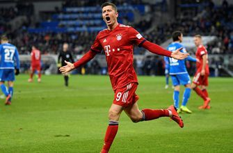 90 in 90: 1899 Hoffenheim vs. Bayern Munich | 2018-19 Bundesliga Highlights