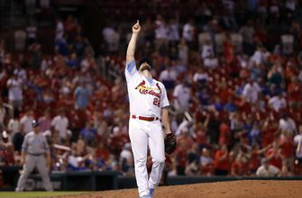 Flaherty, Carpenter help Cardinals shut down Cubs 5-0