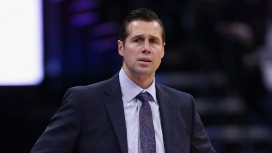 Kings coach Dave Joerger could be fired for not playing young talent, reports says