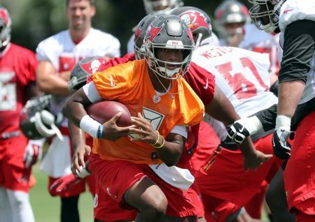 Report: Buccaneers quarterback Winston expects suspension