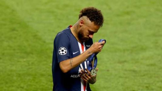 NATIONS - Neymar on 2014 World Cup: injury destroyed my dream